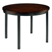 Cabin Creek Round Dining Table, 42'' W x 42'' D x 30'' H