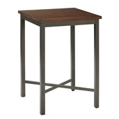 Cabin Creek Bistro Table, 30'' W x 30'' D x 42'' H