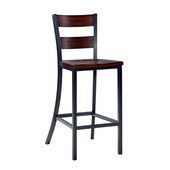 Cabin Creek Bar Stool, 18'' W x 21'' D x 45-1/2'' H