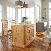Home Styles Country Lodge Collection