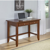 Chesapeake Student Desk, Cherry Finish, 42''W x 24''D x 30''H