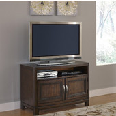 Crescent Hill 44'' TV Stand, 44''W x 20''D x 30''H