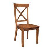 Side Chairs, Set of 2