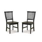 Arts & Crafts Dining Chair, Set of 2