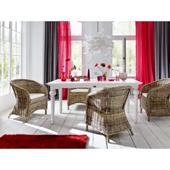 Infinita Corporation Dining Furniture