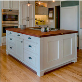 Kitchen Island Tops countertops - kitchen island tops made of solid wood