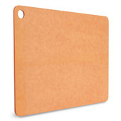 Chef-Lite Collection Essential Series Reversible Cutting Board, 18''W x 13''D x 1/4''H, Natural Wood