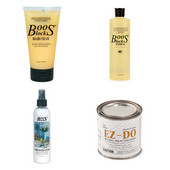 John Boos Care Products