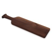 Reversible Bread Board in American Black Walnut, 5'' W x 20'' D, 3/4'' Thickness