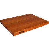 RA-Board Collection Reversible Cutting Board, 15'' W x 20'' D x 2-1/4'' H, Cherry Edge Grain