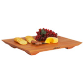 Fusion Edge Grain Cutting Board, Cherry