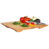 - Fusion Cutting Board, Maple