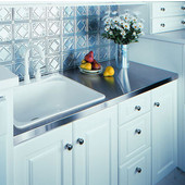 John Boos Stainless Steel Countertops