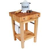 Pro Prep Butcher Block, Different Sizes Available