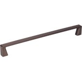 9-5/16'' Width Boswell Cabinet Pull in Brushed Oil Rubbed Bronze, Center to Center: 224mm (8-7/8'')