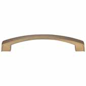 Merrick Collection Collection 5-1/2'' W Cabinet Pull In Satin Bronze