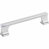 Sullivan Collection 5-13/16''W Cabinet Pull In Polished Chrome