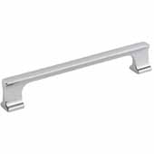 Sullivan Collection 7-1/16''W Cabinet Pull In Polished Chrome