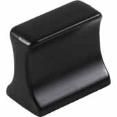 Sullivan Collection 1-1/4''W Cabinet Knob In Matte Black