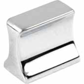 Sullivan Collection 1-1/4''W Cabinet Knob In Polished Chrome