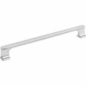 Sullivan Collection 9-9/16''W Cabinet Pull In Polished Chrome