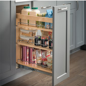 Hardware Resources Base Cabinet Organizers