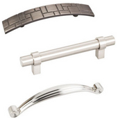 Jeffrey Alexander Decorative Cabinet Hardware