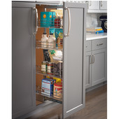 Hardware Resources Tall Cabinet & Pantry Organizers