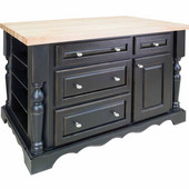Kitchen Islands on Sale