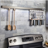 Hardware Resources Backsplash and Accessories