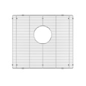 JULIEN 200905 Stainless Steel Sink Grid for JULIEN Sink Bowl Measuring 18''W x 16''D