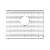 JULIEN 200906 Stainless Steel Sink Grid for JULIEN Sink Bowl Measuring 21''W x 16''D