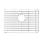 JULIEN 200907 Stainless Steel Sink Grid For JULIEN Sink UrbanEdge, J7 and Classic Sink Measuring 24''W x 16''D