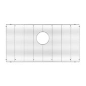 JULIEN 200909 Stainless Steel Sink Grid for JULIEN Sink Bowl Measuring 30''W x 16''D