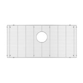 JULIEN 200910 Stainless Steel Sink Grid for JULIEN Sink Bowl Measuring 33''W x 16''D