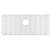 JULIEN 200911 Stainless Steel Sink Grid for JULIEN Sink Bowl Measuring 36''W x 16''D