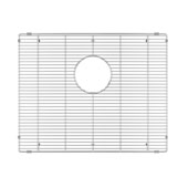 JULIEN 200912 Stainless Steel Sink Grid for JULIEN Sink Bowl Measuring 21''W x 17''D