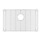 JULIEN 200914 Stainless Steel Sink Grid for JULIEN Sink Bowl Measuring 27''W x 17''D