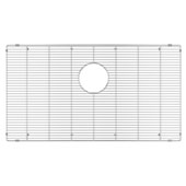JULIEN 200915 Stainless Steel Sink Grid for JULIEN Sink Bowl Measuring 30''W x 17''D