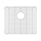 JULIEN 200918 Stainless Steel Sink Grid for JULIEN Sink Bowl Measuring 21''W x 18''D