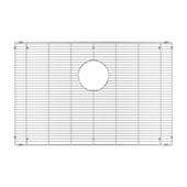 JULIEN 200920 Stainless Steel Sink Grid for JULIEN Sink Bowl Measuring 27''W x 18''D