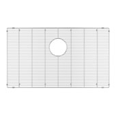 JULIEN 200921 Stainless Steel Sink Grid for JULIEN Sink Bowl Measuring 30''W x 18''D