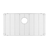 JULIEN 200922 Stainless Steel Sink Grid for JULIEN Sink Bowl Measuring 33''W x 18''D