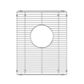 JULIEN 200925 Stainless Steel Sink Grid for JULIEN Sink Bowl Measuring 12''W x 15''D