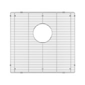 JULIEN SmartStation Stainless Steel Grid, 17-1/2''W x 16-3/8''D x 3-1/4''H