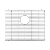JULIEN 200933 Stainless Steel Sink Grid for JULIEN Socialcorner Sink Bowl Measuring 23''W x 18''D