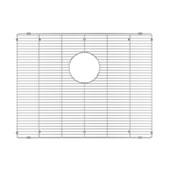JULIEN 200933 Stainless Steel Sink Grid for JULIEN Socialcorner Sink Bowl Measuring 23''W x 18''D