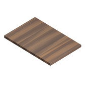 JULIEN Cutting Board For 17'' Sink, Walnut 12''W x 17-7/8''D x 1-1/2''H