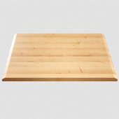 JULIEN Maple Cutting Board for ProInox Collection IH0 and IH75 Stainless Steel Sinks, 11-7/8'' W x 16-1/2'' D x 1'' H