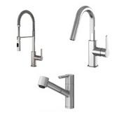 JULIEN Kitchen Faucets